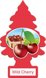 cây thông thơm hương cherry
